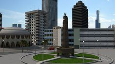 Addis Ababa in future