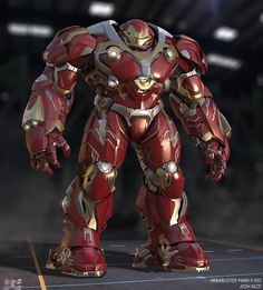 Kitbashing from Phil Saunders and Josh Herman Iron Man designs - sorry for butchering your awesome work guys. Marvel Comic Universe, Marvel Dc Comics, Marvel Heroes, Marvel Characters, Marvel Avengers, Marvel Concept Art, Iron Man Hulkbuster, Iron Man Art, Iron Man Wallpaper