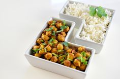 Channa Masala Easy Indian Recipes, Ethnic Recipes, Channa Masala, Indian Cookbook, Butter Chicken, Weeknight Meals, Chicken Recipes, Personal Injury, Vegan