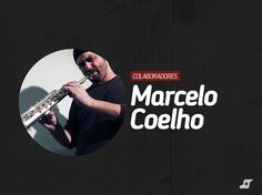 Professor e coordenador da Pós-Graduação em Música na Faculdade de Música Souza Lima, Marcelo Coelho é saxofonista, compositor, educador e pesquisador graduado em Música Popular (Unicamp), com mestrado em Jazz Performance (University of Miami) e doutorado na área de processos criativos – composição (Unicamp), além de pós-doutorado pela USP. Com sete cds gravados e dois livros publicados, Coelho vem participando de diversos festivais de jazz na Europa, Estados Unidos e América do Sul.