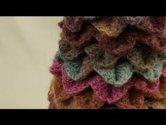 Crochet Amazing Topiary Tree  Alberello di Natale