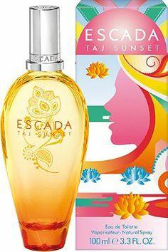 Escada Taj Sunset Eau de Toilette Spray 1.6 oz Ulta.com Body Spray, Perfume 8070d6f9a8