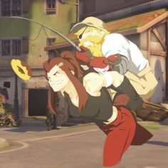 This is an actual spray I'm screaming