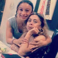 Felicidades a la mejor mamá del mundo! Gracias por el pozolito delish! Te amo  by gabyta_tenreiro