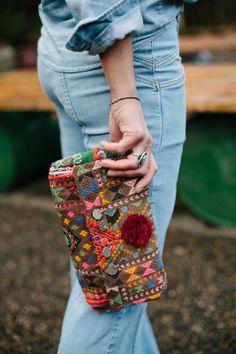 non-perishable goods | gathered goods | india clutches | ila