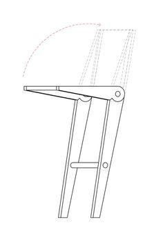 Gebäude Möbel, Kleine Plätze, Stuhl Design, Gelegenheit, Projekt,  Opportunity, Project