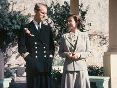 Queen Elizabeth II. Gallery