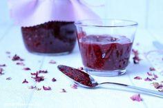 Rezepte mit Herz ♥: Himbeer Marmelade zum Knutschen
