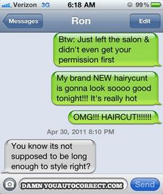 Omg i busted out laughing!!