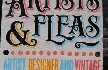 Artist, design and vintage in Williamsburg. #letasteoffrance