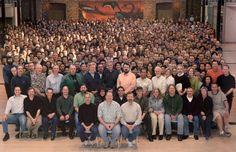 1989 - Pixar team