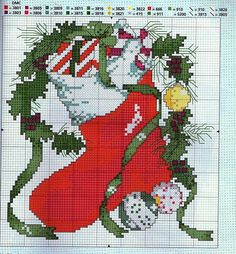 Just Cross Stitch Patterns (p. 84) | Learn crafts is facilisimo.com