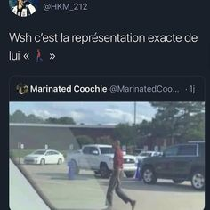 Best Tweets, Funny Tweets, Best Memes, Funny Jokes, Hilarious, French Meme, Funny French, Funny Messages, Jokes Quotes