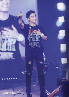 """[SCANS] Seungri - BIGBANG10 0.TO.10 in Seoul DVD (Photobook) © 06251804 | Do not edit. """