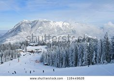 winter landscape with ski lift by n. yanchuk, via ShutterStock