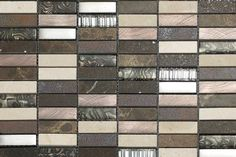 These Safari themed glass mosaic sheets create a stunning feature wall.Suitable for use in any living space including use as a mosaic bathroom wall tile.Available in 3 different styles Leopard, Zebra & Tiger
