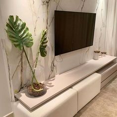 [New] The Best Home Decor (with Pictures) These are the 10 best home decor today. According to home decor experts, the 10 all-time best home decor. Tv Unit Decor, Tv Wall Decor, Tv Cabinet Design, Tv Wall Design, Home Living Room, Living Room Decor, Living Room Tv Unit Designs, Modern Tv Wall Units, Small Apartment Interior