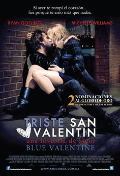Triste San Valentín