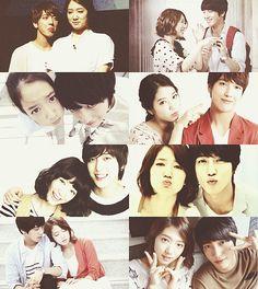 park shin hye and jung yong hwa dating 2013