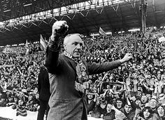 Bill Shankly (Liverpool FC manager)