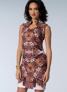 Dresses | Vogue Patterns
