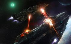 Lost Fleet Corsair issue #03