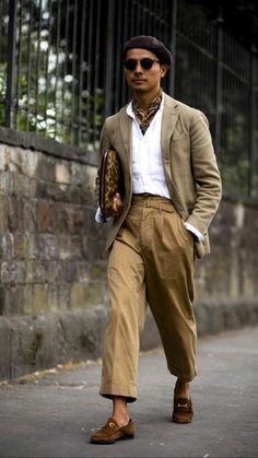 Street Style Outfits, Looks Street Style, Street Style Trends, Casual Street Style, Looks Style, Looks Cool, Men's Style, Street Styles, Latest Mens Fashion