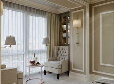 спальня, классика - Галерея 3ddd.ru