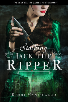 Stalking Jack the Ripper: Read an excerpt from James Patterson's imprint | EW.com