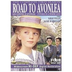 Road to Avonlea The Complete First Season DVD 622237240723 | eBay