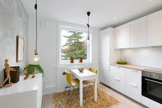 FINN – Lambertseter - Rålekker, stilren og påkostet 3-roms toppleilighet med solrik balkong. Oppusset i 2015. Må oppleves