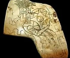 Newly Discovered Artifacts Prove Mayans Had Alien Contact! | in5d.com