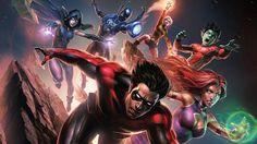 Titans: a Settembre le riprese della nuova serie DC