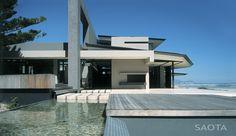 Melkbos / SAOTA - Stefan Antoni Olmesdahl Truen Architects