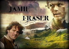 Jamie Fraser My work and my page - https://www.facebook.com/Outlander.Cizinka?ref_type=bookmark