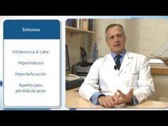 Hipertiroidismo: síntomas, diagnóstico y tratamiento
