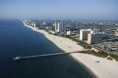Pompano Beach, FL Travel Guide
