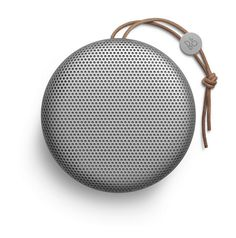 B O PLAY introduceert Beoplay A1 Bluetooth speaker