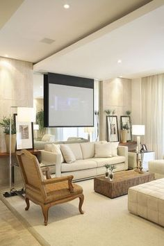 Fast, Easy, Cheap: Living Room Remodeling Ideas - Room Design Made Easy