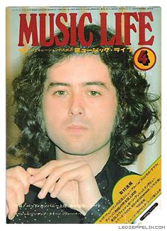Music Life, 1975-4 (Japan)