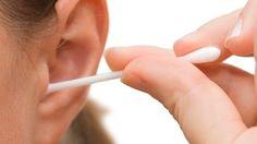 Como Remover a Cera de Ouvido Corretamente?