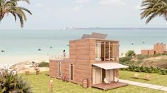 Container House (2)
