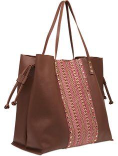 Página de detalhes do produto Shopping Bag Etnica