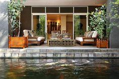 The Saxon Hotel, Villas & Spa, Johannesburg
