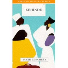 Nigerian writer Buchi Emecheta's 1994 novel, Kehinde. The title character, Kehinde Okolo is a Nigerian woman (with a twin sister named Taiwo) who has lived in London for 18 years.