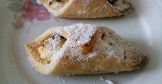 Remek recept Ecetes süti. Anyukámtól van a recept. Roppant gyorsan kész és finom. Ha sós a töltelék akkor csipet só, ha édes akkor én teszek hozzá kis vaníliás cukrot, reszelt citrom héjat.