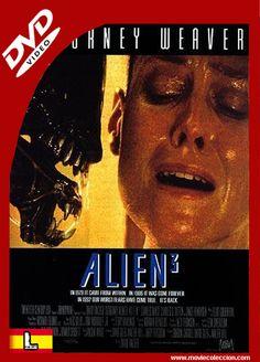 Alien 3 1992 DVDrip Latino ~ Movie Coleccion