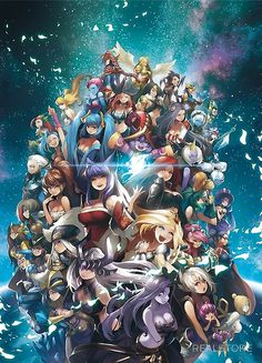 """""""Women of League of Legends"""" Posters by REALSTORE   Redbubble"""
