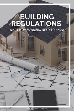 We know that building regulations are the minimum standards to which your extension must be built. They govern literally every aspect of construction, exhaustively detailing how things should be. As a homeowner you aren't expected to know the ins and outs of these, but it is handy to know the main stuff.