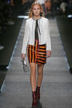 Louis Vuitton RTW Spring 2015
